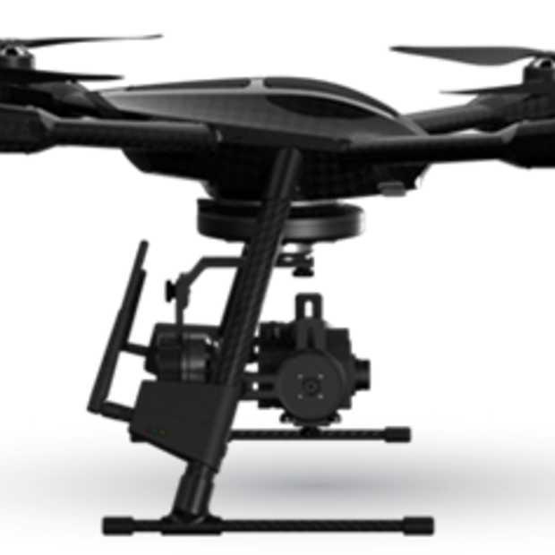 Nederlandse drone producent introduceert de Altura Zenith