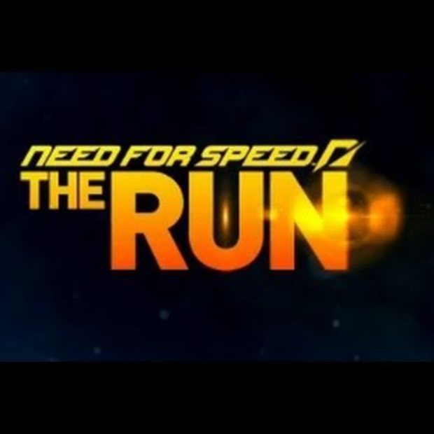 Need for Speed: the Run woestijn gameplay