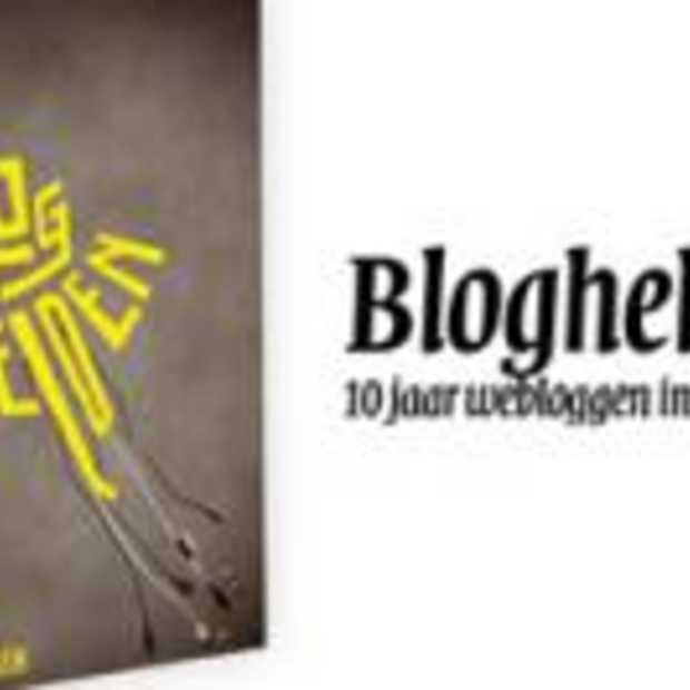 Neêrlands bloggeschiedenis eindelijk gebundeld in een boek: Bloghelden!