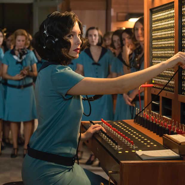 EU-commissie: streaming diensten naar 30% Europese films en series