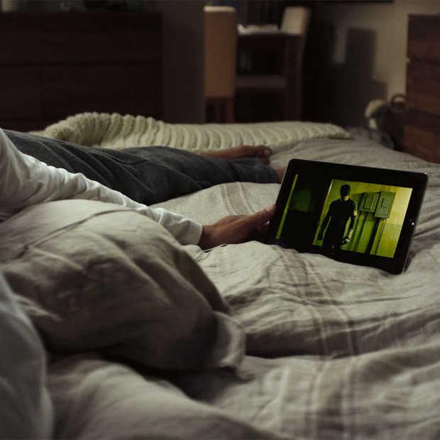 Zo verwijder je jouw Netflix-historie
