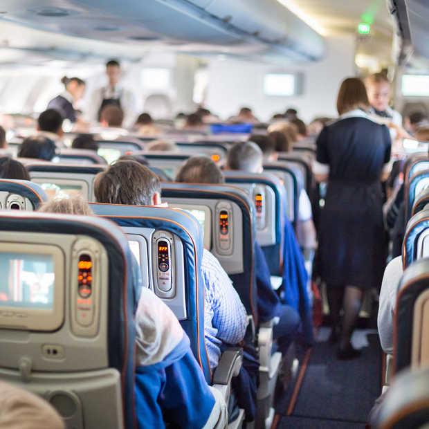 Ideaal: Netflix in het vliegtuig beschikbaar