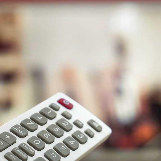 Bijna de helft van de Netflix-abonnees kijkt het op hun smart tv