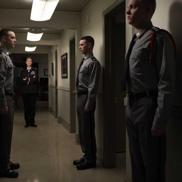 Netflix only: Nieuwe beelden vierde seizoen The Killing