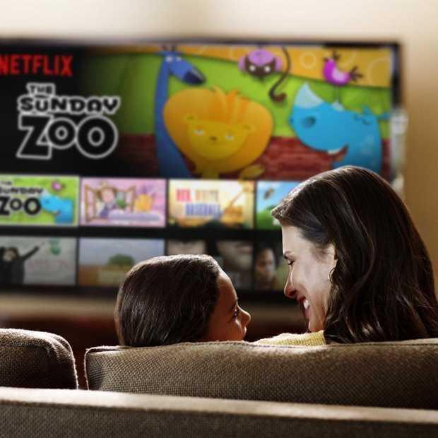 Netflix test het blokkeren van vpn-diensten