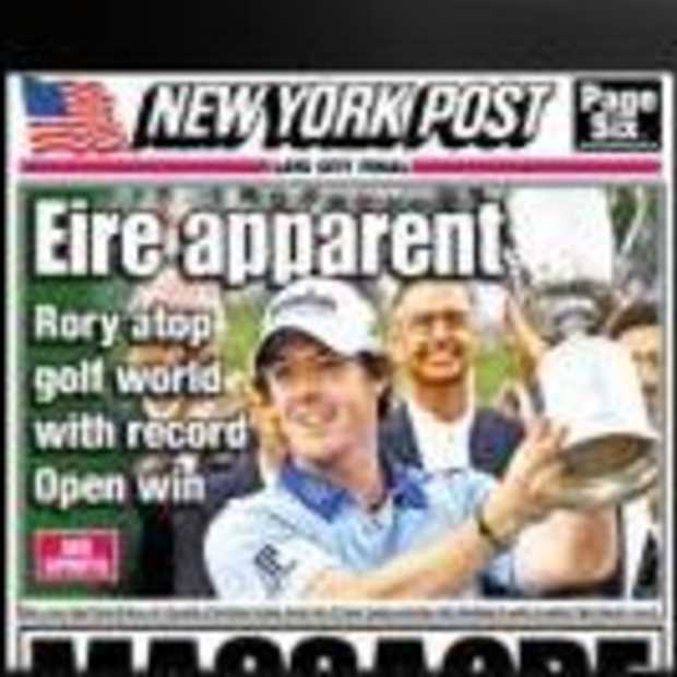 New York Post stopt weergave website op iPad