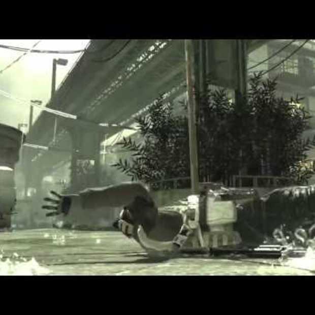 Call of Duty: Modern Warfare 3 multiplayer trailer