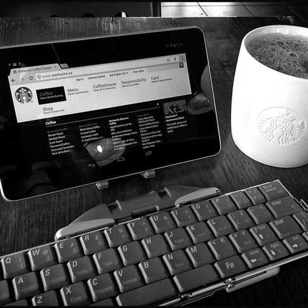 Google en Motorola werken aan een 5,9-inch phablet