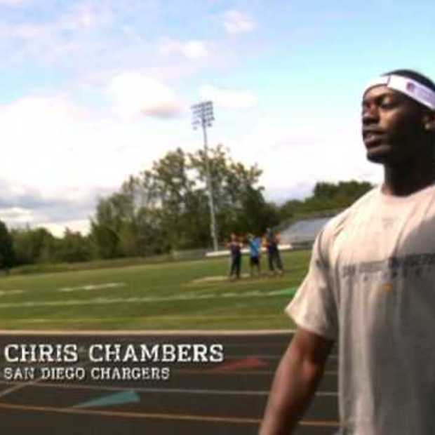 NFL Fantasy File: Chris Chambers