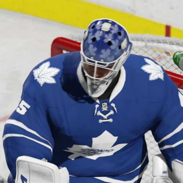 Haal je schaatsen maar uit het vet: NHL 15 is er!