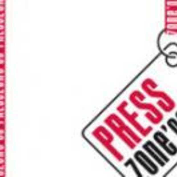 Nieuw najaarsevent: PRESS zone '08