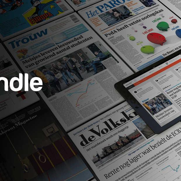 Nieuw online leven voor bladen en tijdschriften met achtergrond en duiding