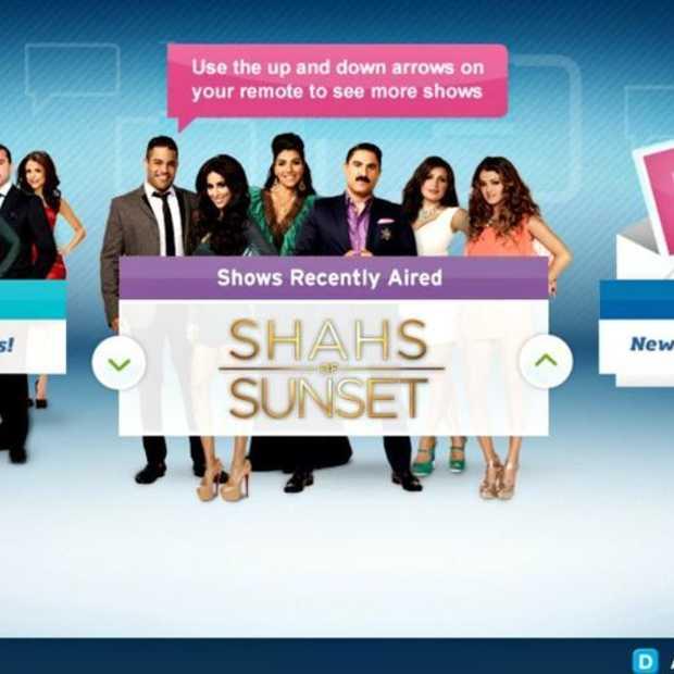 Nieuwe app Bravo personaliseert het tv-kijken