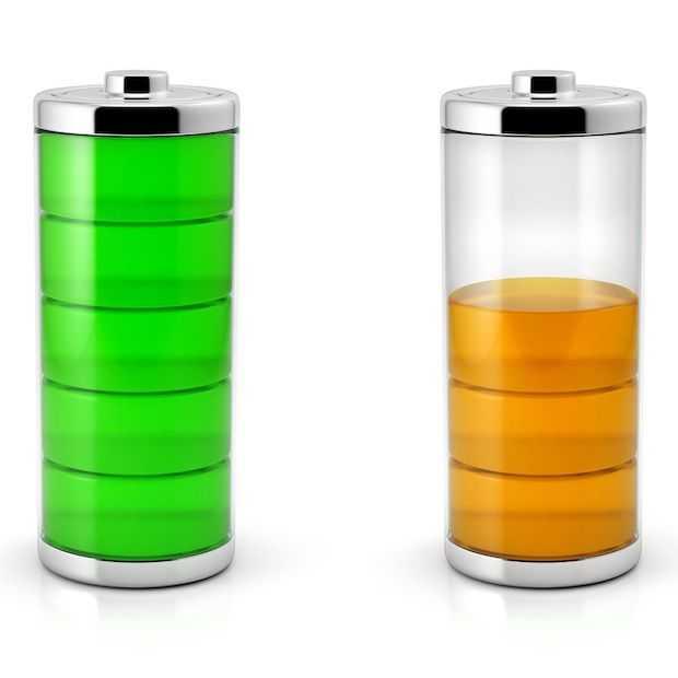 Nieuwe Lithium-Ion batterij laadt volledig op binnen enkele minuten en gaat 20 jaar mee
