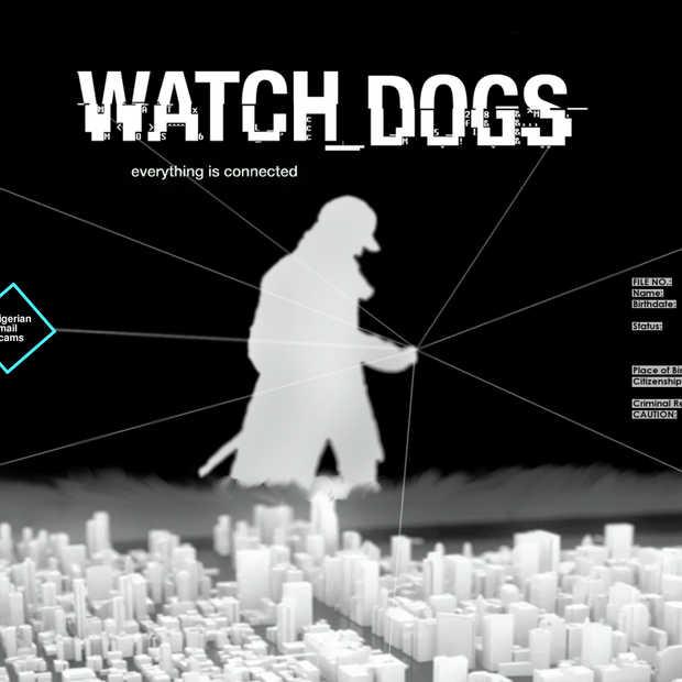 Nieuwe datum Watch Dogs bekend. Ubisoft geeft tekst en uitleg over uitstel.