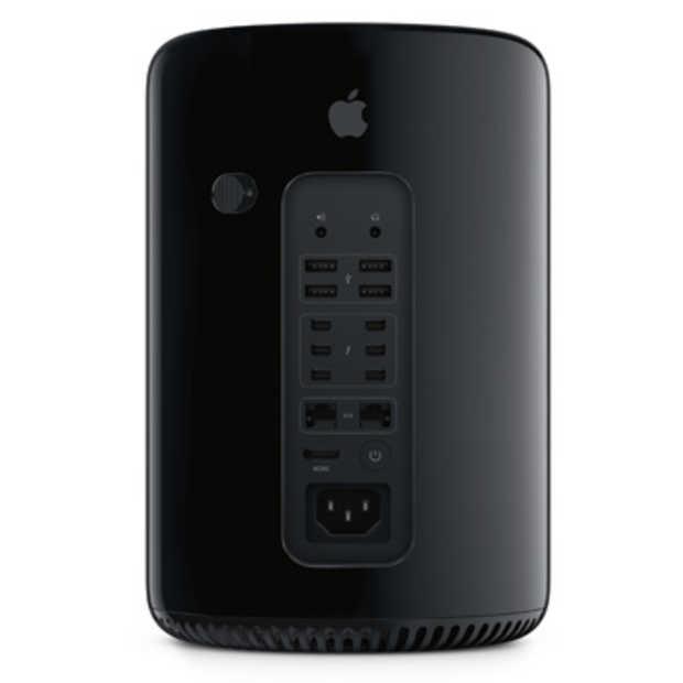 Nieuwe MacPro eind dit jaar op de markt