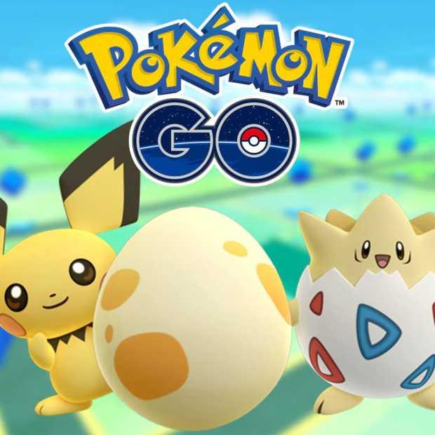 Gaat grootste update ooit van Pokémon GO voor nieuw succes zorgen?