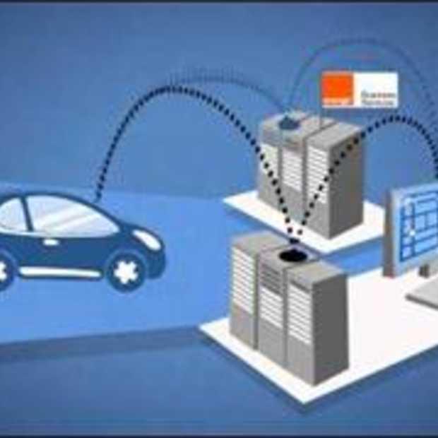 Nieuwe telematica-oplossing moet kosten wagenparkbeheer drastisch verlagen