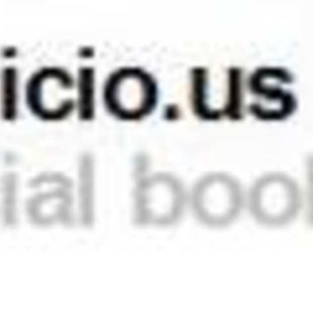 Nieuwe versie Del.icio.us?