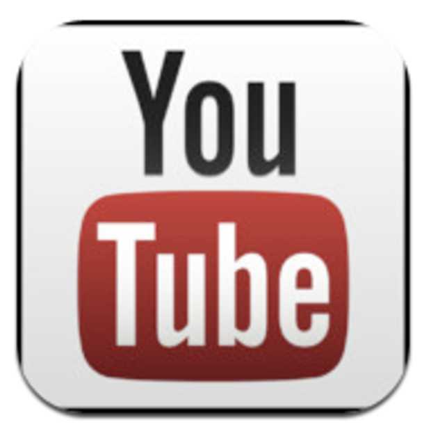 Nieuwe YouTube app voor de iPhone en iPod Touch