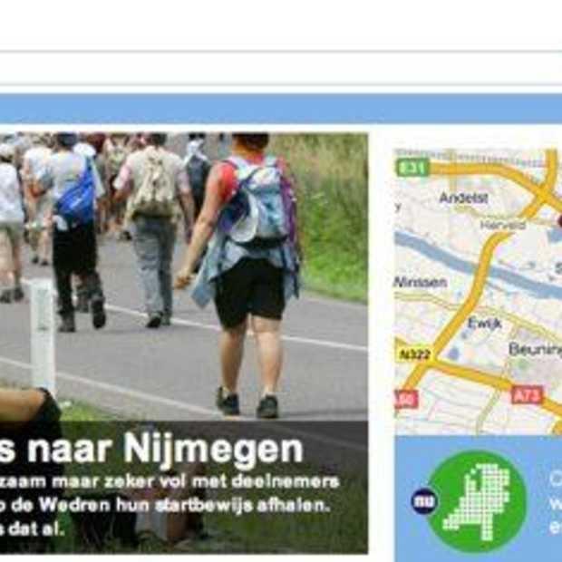 Nijmeegse Vierdaagse op NU.nl