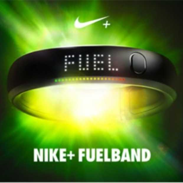 Nike haalt de stekker uit de Fuelband