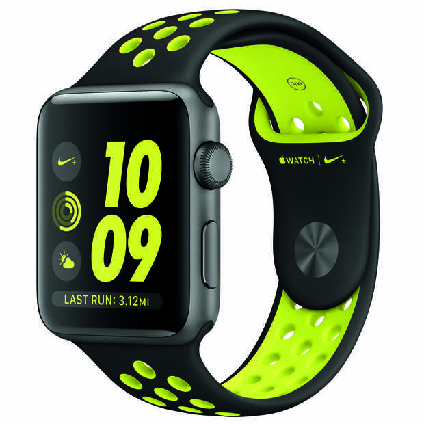 Apple Watch Nike+ vanaf vrijdag 28 oktober in Benelux verkrijgbaar