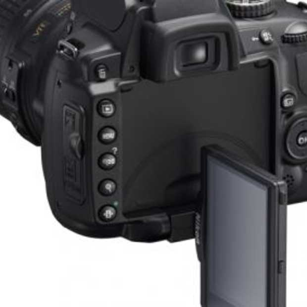 Nikon D5000 hands-on review