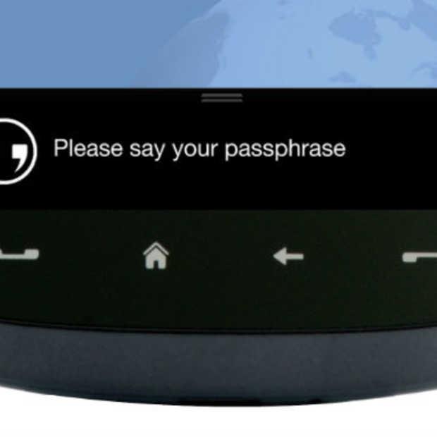 Nina: extra spraakfuncties op iOS en Android