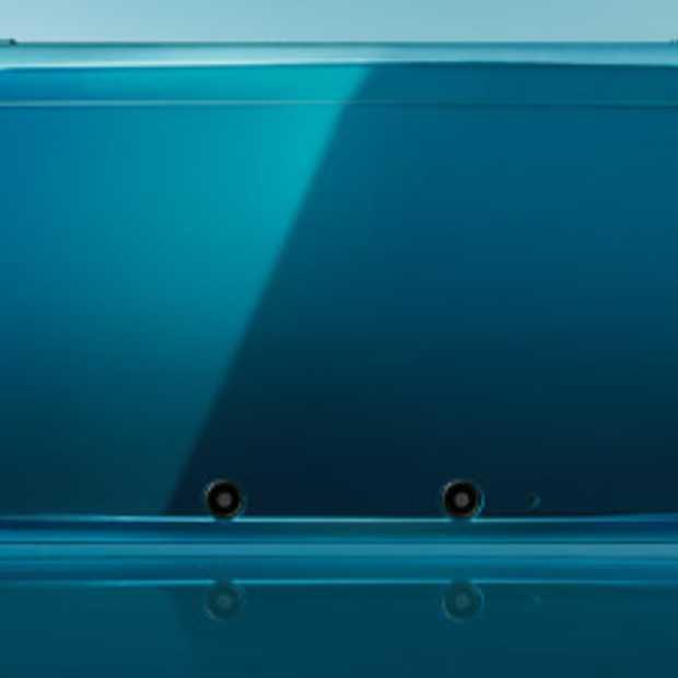Nintendo 3DS komt 25 maart - geen prijs - geen launch lineup - geen nieuws