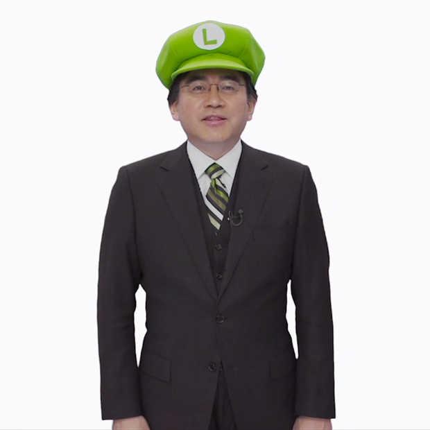 Nintendo breekt met E3-traditie: geen persconferentie dit jaar