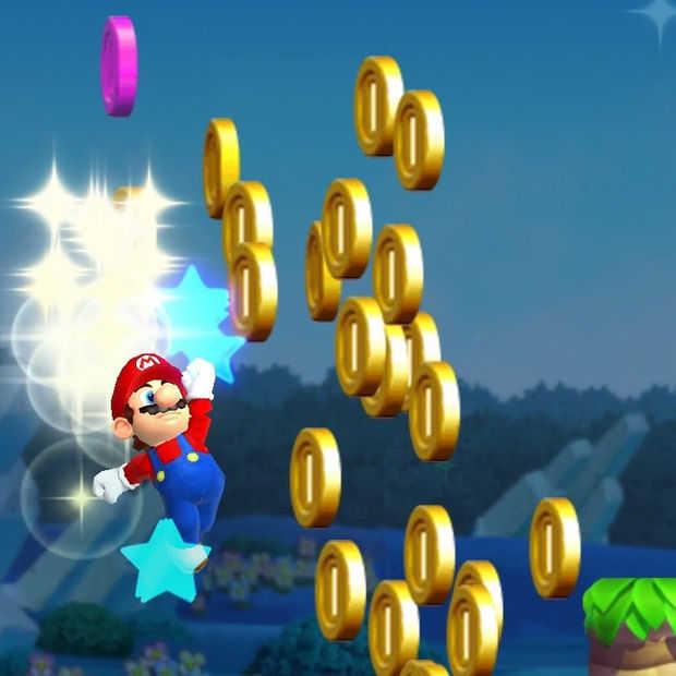 Nintendo maakt weer winst dankzij Pokémon en Mario