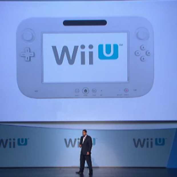 Nintendo onthult Wii U met veel verwarring en goede hoop