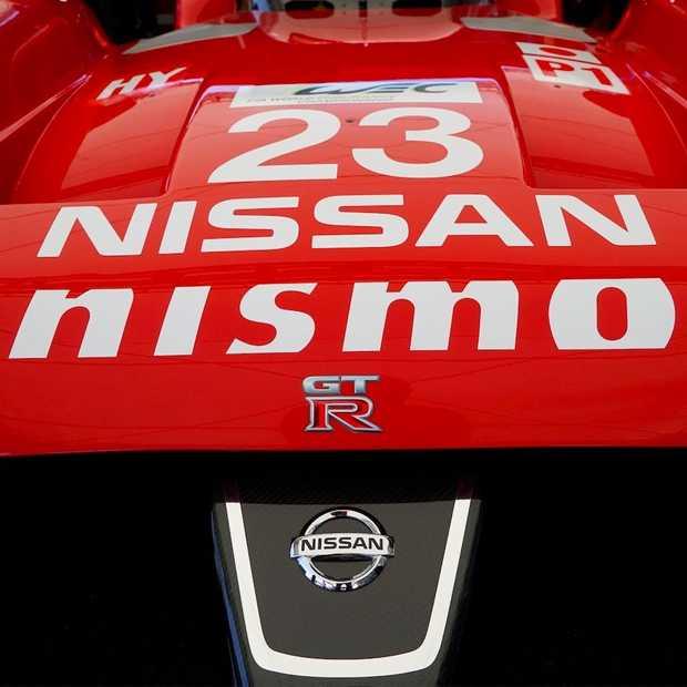 Nissan Nismo, nummer 23 en het Japanse succes tijdens de 24 uur van Le Mans