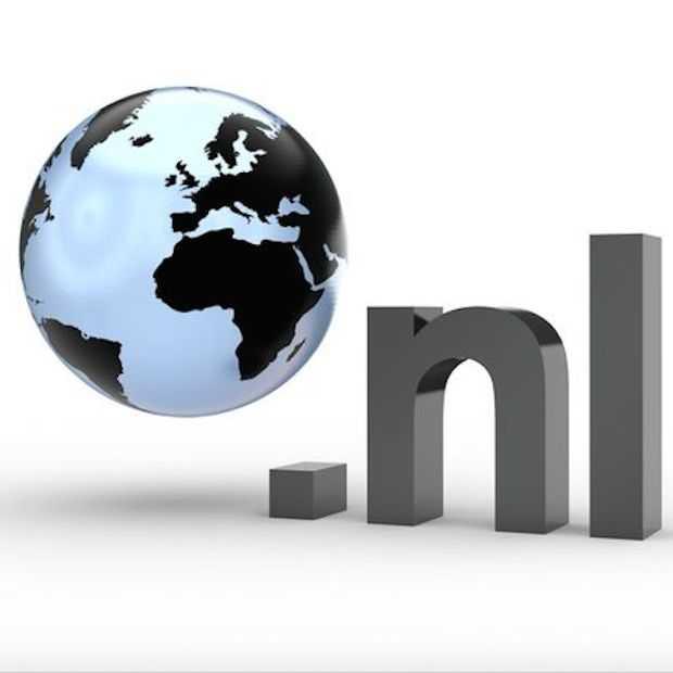 Het .nl-domein is in 2014 wederom gegroeid