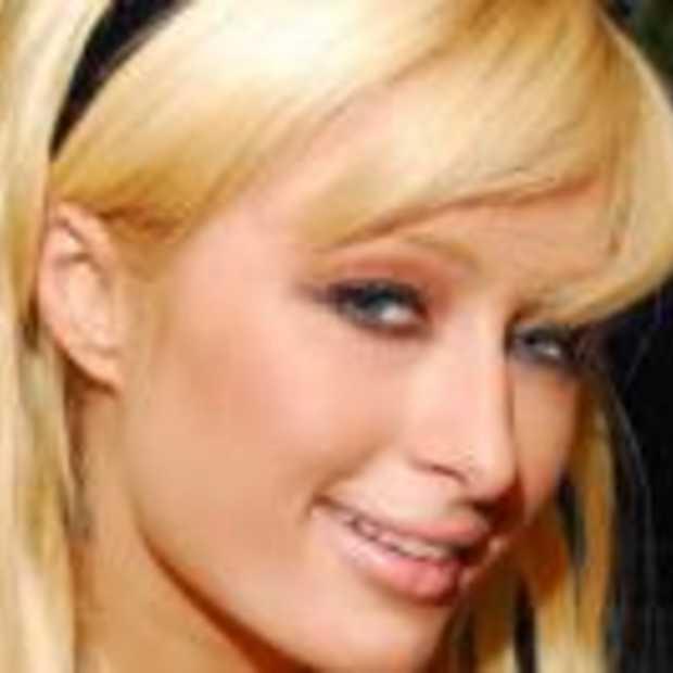 Nog maar een keertje Paris Hilton