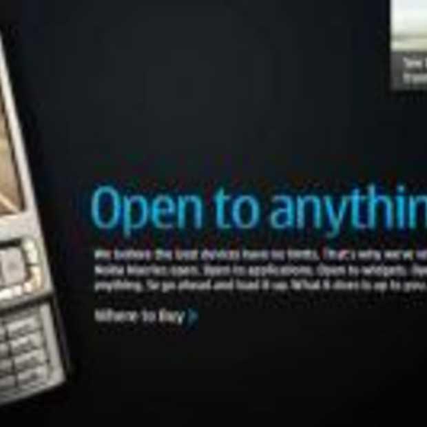 Nokia bang voor Apple?