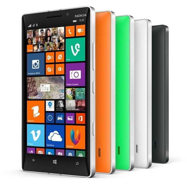 Nieuwe Lumia Cyan-software-update rolt vanaf vandaag uit