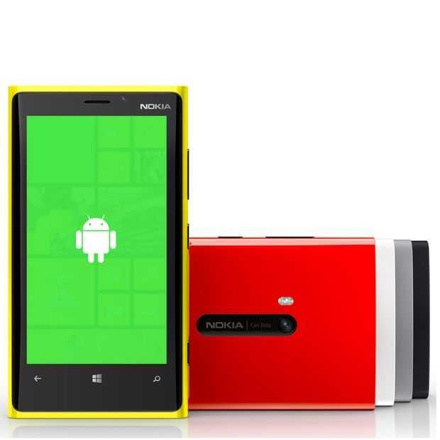 Nokia lanceert nieuwe Android smartphones in 2017
