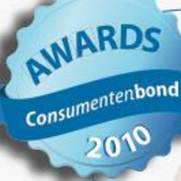 Nominaties Consumentenbond-Awards