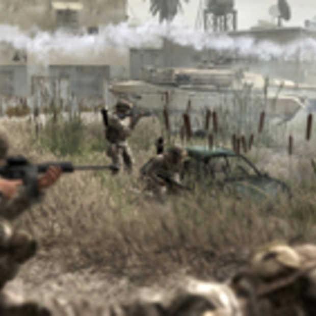 Nooit betalen voor CODMW2 multiplayer