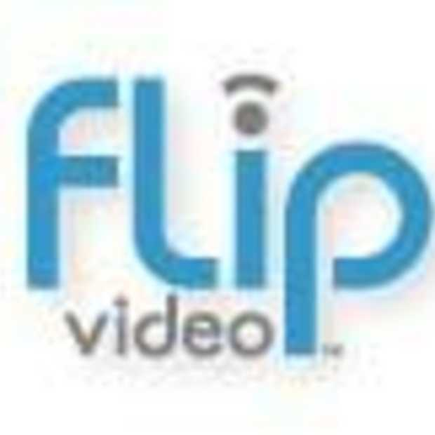 NOW-Mobile verkoopt de FlipVideo