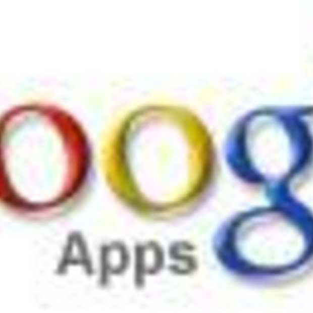 Nu in première: video in Google Apps