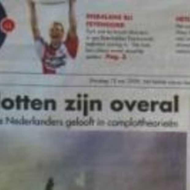 Nu.nl 10 jaar Gefeliciteerd