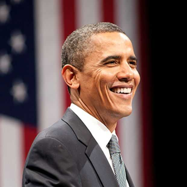 President Obama wordt vrijdag live geïnterviewd op YouTube