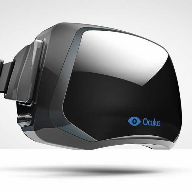 Oculus Rift systeemeisen bekend
