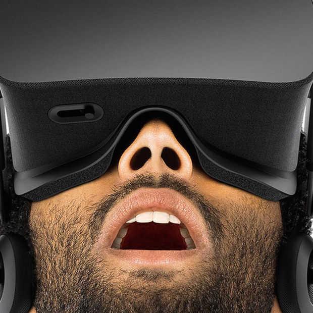 Facebook moet 500 miljoen dollar betalen in zaak Oculus/Zenimax