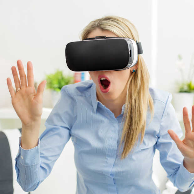 Eerste internationale Virtual Reality opleiding van start in Nederland