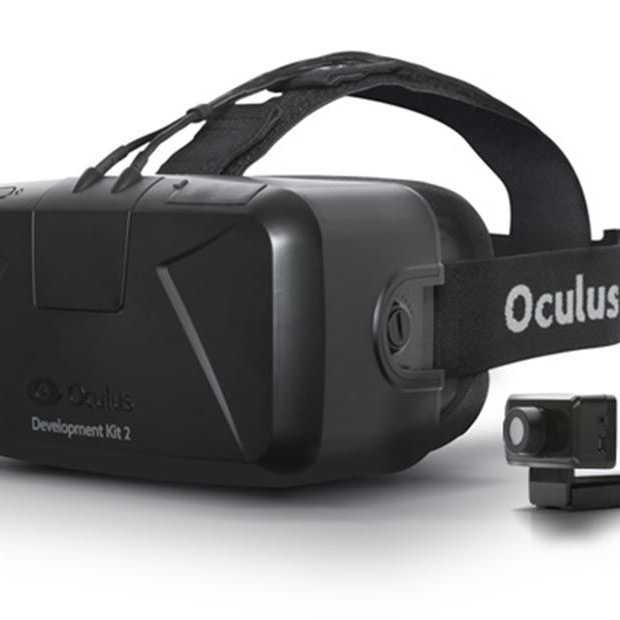 Facebook sluit officieel deal met Oculus VR