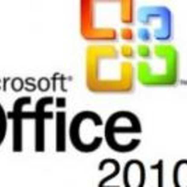 Office 2010 vanaf vandaag beschikbaar